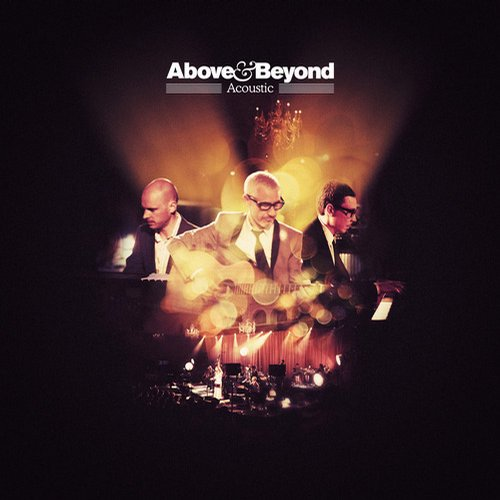 Above & Beyond - Above & Beyond Acoustic