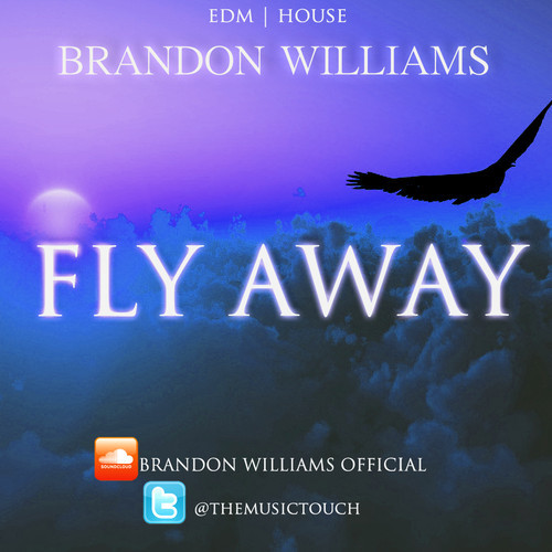 Brandon Williams - Fly Away