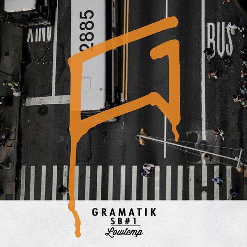 Gramatik - SB1