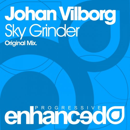 Johan Vilborg - Sky Grinder