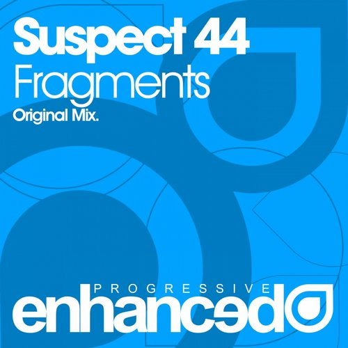 Suspect 44 - Fragments