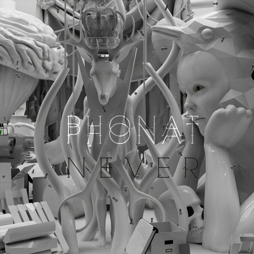 Phonat - Never EP