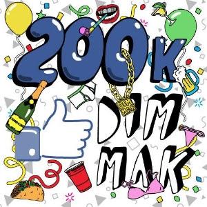 DimMak 200K