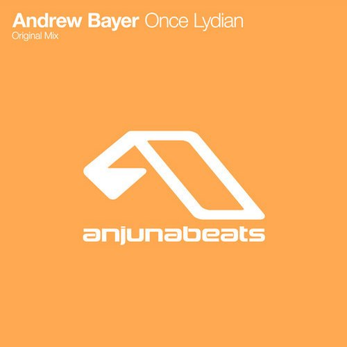 Adam Bayer - Once Lydian