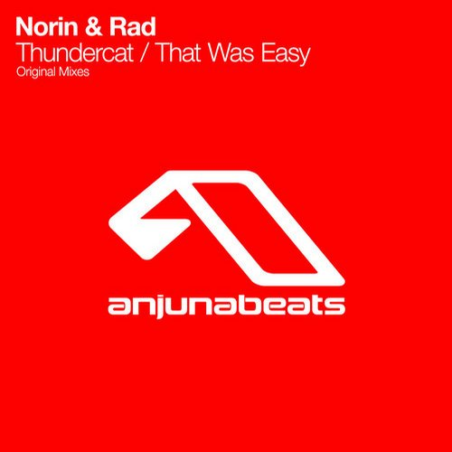 Norin and Rad - Thundercat