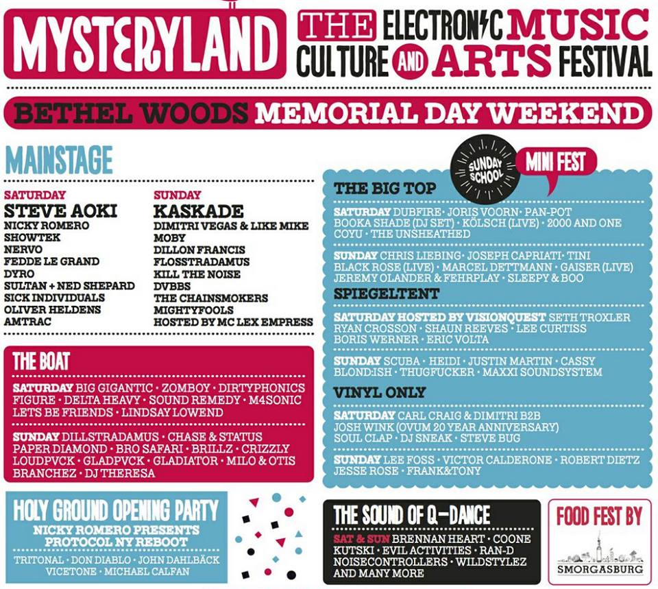 1964371 10151923418001174 1105456514 n 1 NEWS: Mysteryland LineUp Announcement