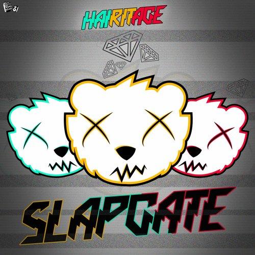 Hairtage - SlapGate
