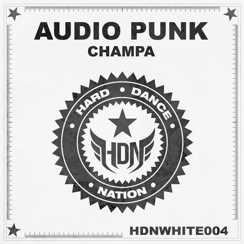 Audio Punk - Champa