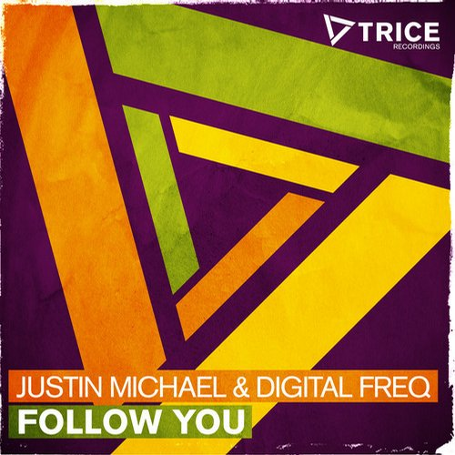 Justin Michaels-Follow You