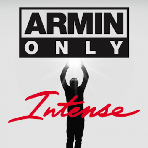 ARMIN ONLY-INTENSE