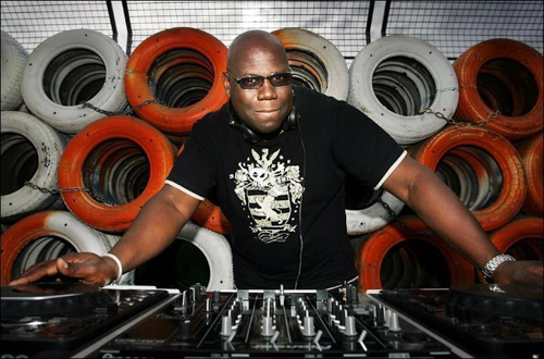 REVIEW: Carl Cox @ Output 4.16