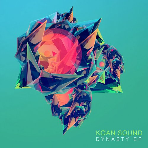 KOAN Sound - Dynasty