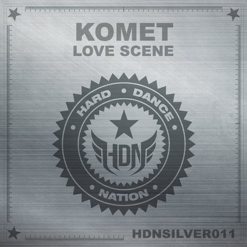 Komet - Love Scene
