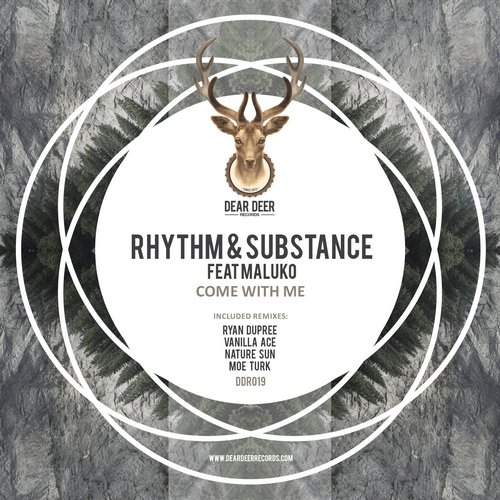Rhythm & Substance - Come With Me (Vanilla Ace Remix)