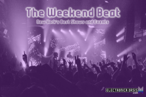 The Weekend Beat 10.15 – 10.21