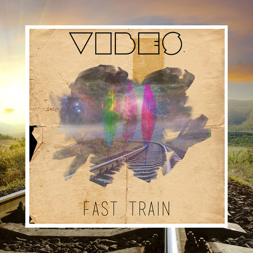 Vibes - Fast Train