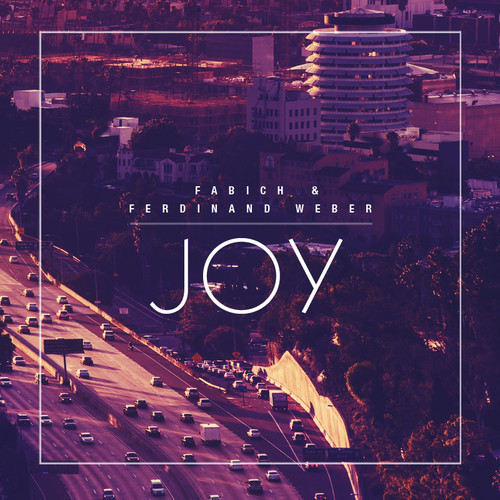 Fabic & Ferdinand Weber-Joy