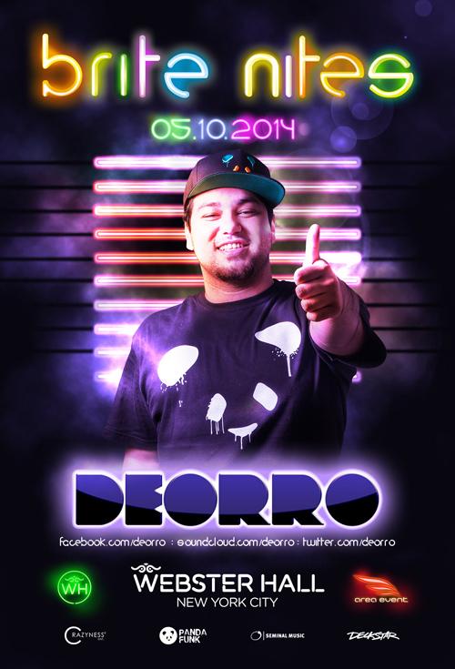deorro