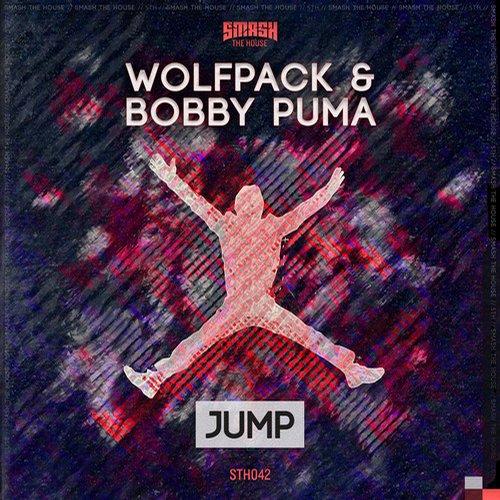Bobby Puma - Jump