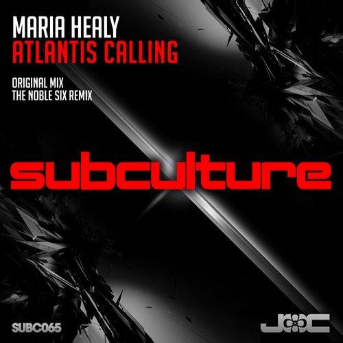 Maria Healy - Atlantis Calling