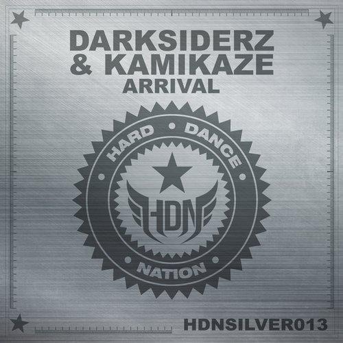 Darksiderz & Kamikaze - Arrival