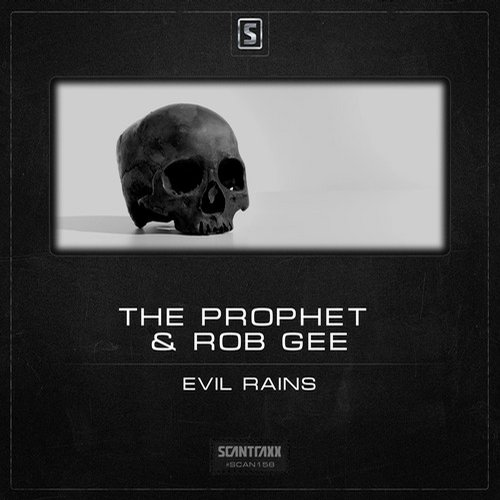 The Prophet & Rob Gee - Evil Rains