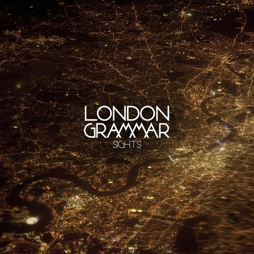 London Grammar - Sights (Andy C Remix)
