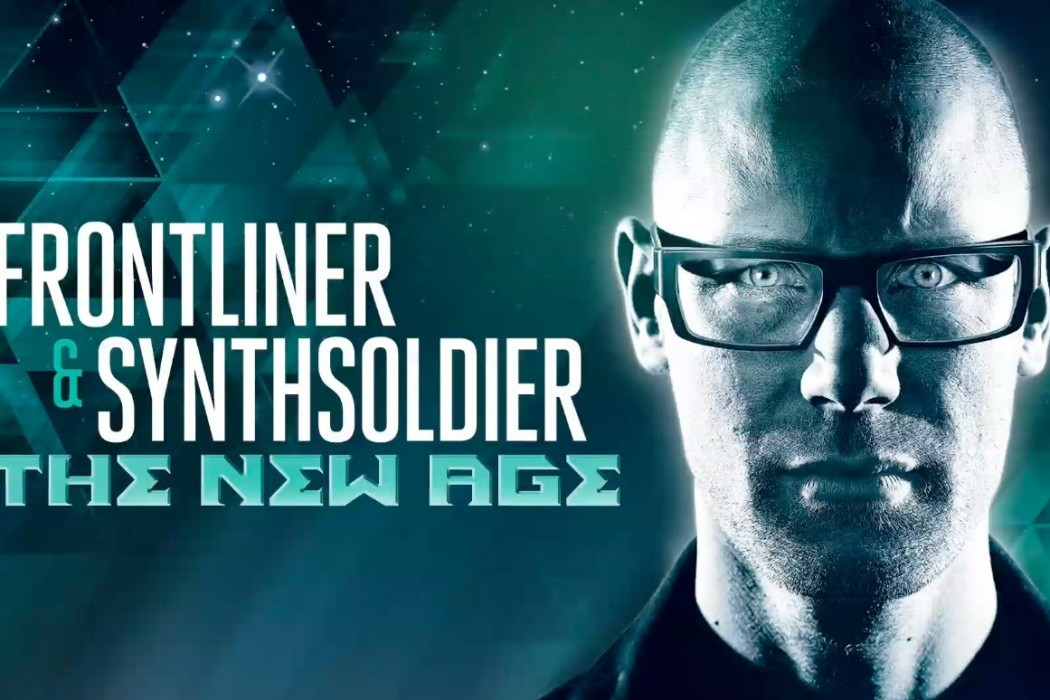Q-dance Presents Frontliner EP