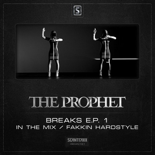 The Prophet - Breaks EP 1