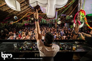 The BPM Festival Returns to Mexico!