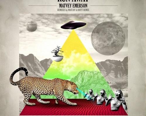 Matvey Emerson - Run Away