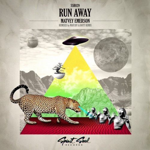 Matvey Emerson - Run Away