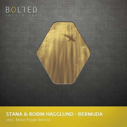 Stana & Robin Hagglund - Bermuda