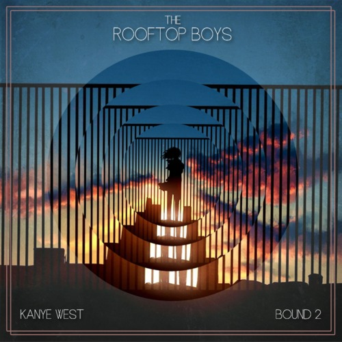 The Rooftop Boys - Bound 2
