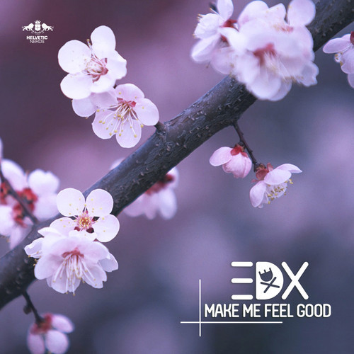 EDX Releases 'Make Me Feel Good' and Webster Hall show 7.26.14