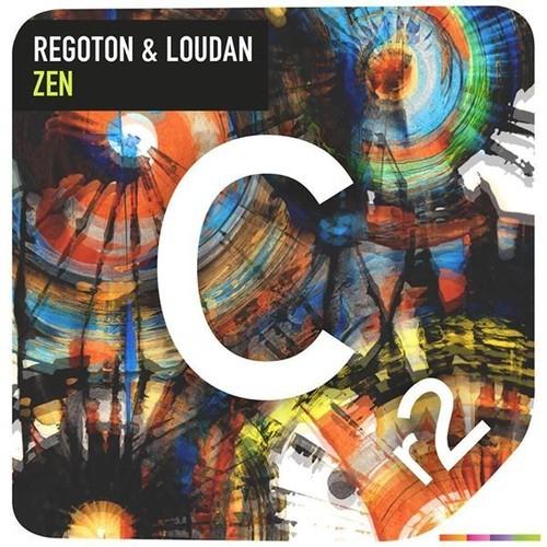 regoton, loudan - ZEN artwork