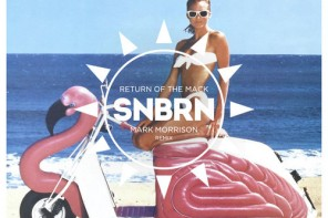 Mark Morrison – Return Of The Mack (SNBRN Remix)