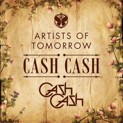 TomorrowWorld Releases Cash Cash's 'Artists of Tomorrow' Mix, the Fourth Installment In the Series