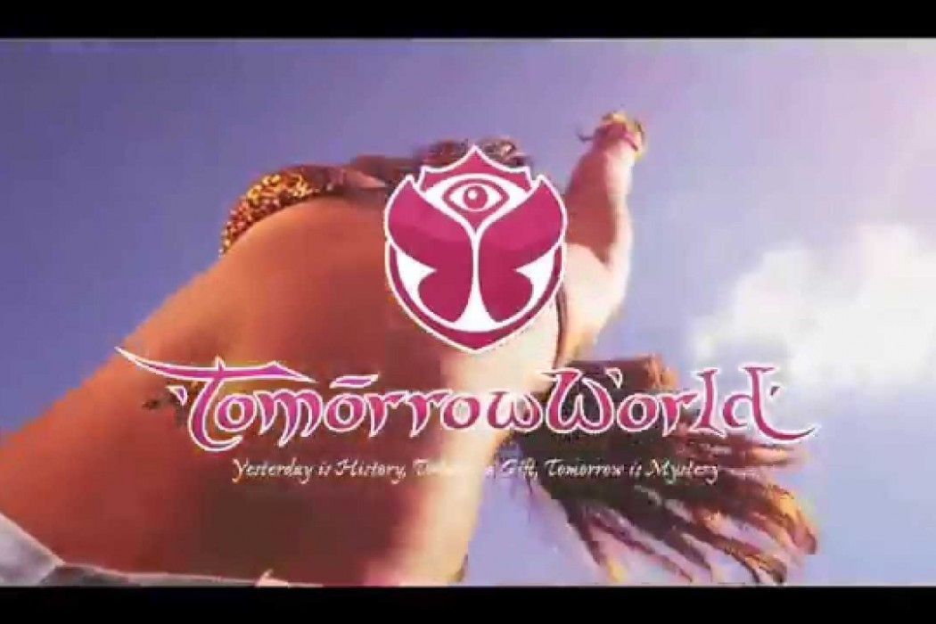 TomorrowWorld 2014: What You Need To Know