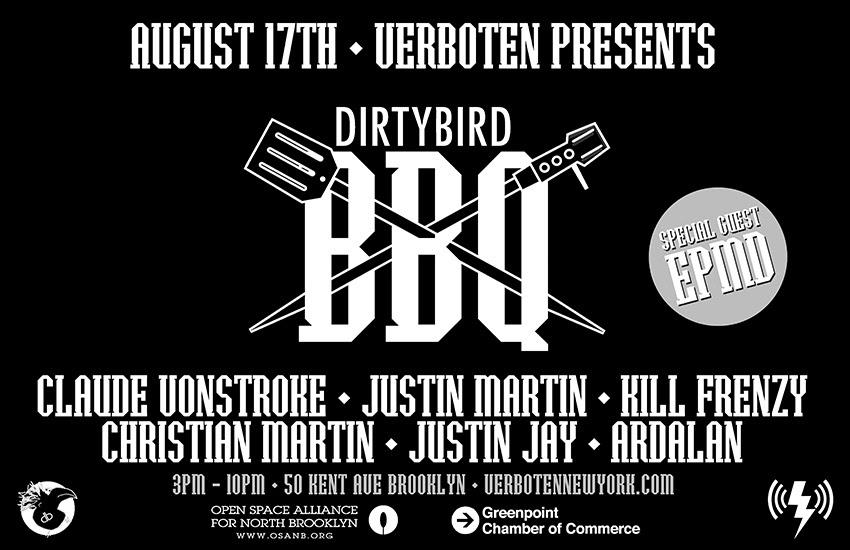 Dirtybird BBQ