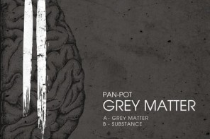 Pan-Pot – Grey Matter EP