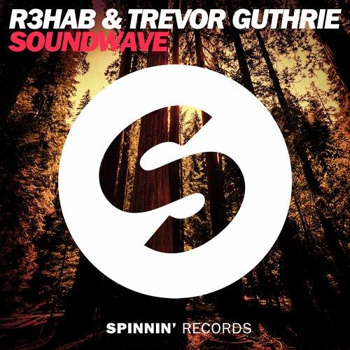 R3hab – Soundwaves (feat. Trevor Guthrie)