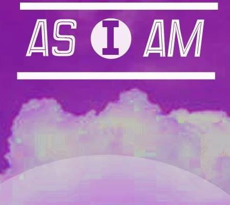 AS I AM - Saving Grace