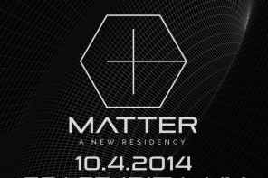 Victor Calderone brings his MΛTTER + residency to Space Ibiza NY