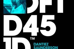 Dantiez Saunderson & KPD – Place Called Home (Kevin Saunderson Deep Dub)