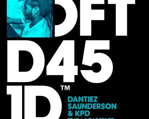 Dantiez Saunderson & KPD - Place Called Home (Kevin Saunderson Deep Dub)