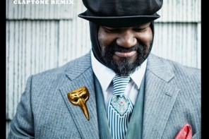 Gregory Porter – Liquid Spirit (Claptone Remix)