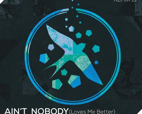 Felix Jaehn - Ain't Nobody (Loves Me Better) (The Rooftop Boys Remix)
