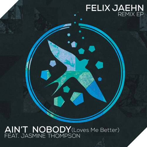 Felix Jaehn - Ain't Nobody (Loves Me Better) (The Rooftop Boys Remix)