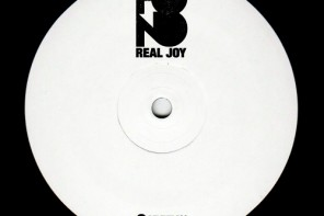 Fono – Real Joy (Duke Dumont Re-Edit)